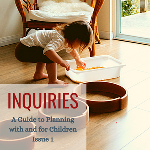 FREE DOWNLOAD - Inquiries - Issue 1 - What is Inquiry-based Learning?
