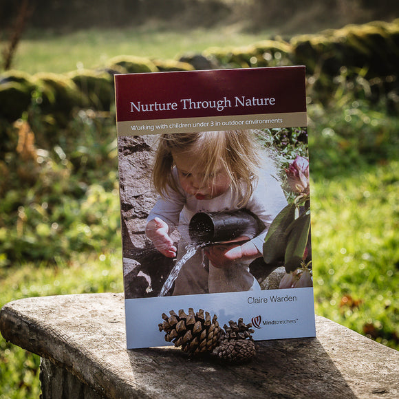 Nurture Through Nature 2nd ED. (Paperback)