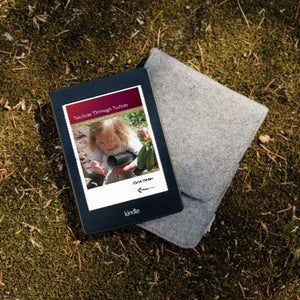 Nurture through Nature E-book