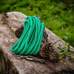 Nylon Rope Set B - Corvus