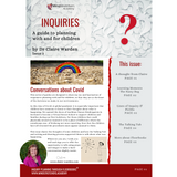 FREE DOWNLOAD - Inquiries - Issue 2 - Conversations about Covid