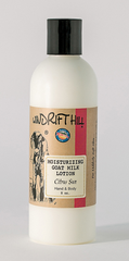 Windrift Hill Goat Milk Skincare - Citrus Sun | Goat Milk Lotion