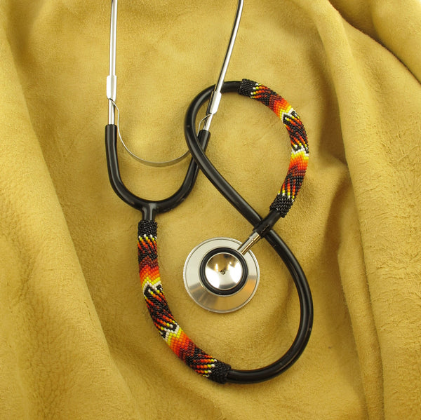 Standard Beaded Stethoscope
