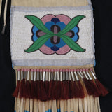 Old Cree Pipe Bag