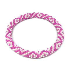 Liftedhope Bracelets - Pink Diamond