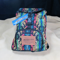 Pendleton Multi-Colored Backpack - 50% Off