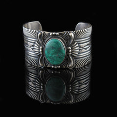 Native American Turquoise Bracelet