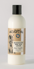 Windrift Hill Goat Milk Skincare - Sweet Magnolia Goat Milk Lotion