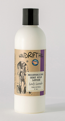 Windrift Hill Goat Milk Skincare - Lovely Lavender Goat Milk Lotion