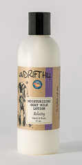 Windrift Hill Goat Milk Skincare - Relaxing Goat Milk Lotion