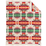 Chief Joseph Pendleton Blanket Ivory