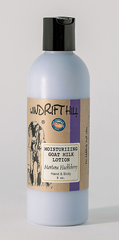 Windrift Hill Goat Milk Skincare - Montana Huckleberry Goat Milk Lotion