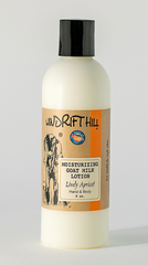 Windrift Hill Goat Milk Skincare - Lively Apricot Goat Milk Lotion