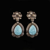 Turquoise Navajo Earrings