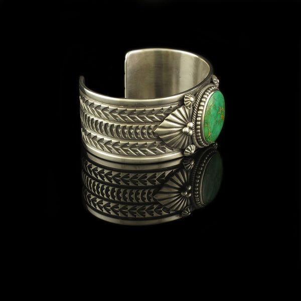 Hand Crafted Navajo Bracelet