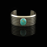Navajo Contemporary Design Bracelet