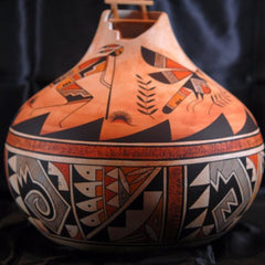 """South West Motifs"" Westly B Pottery"