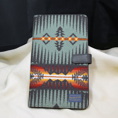 Pendleton Travel Jewelery Organizer Sage