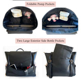 Kai N Talia Luna Breast Pump Bag & Diaper Bag