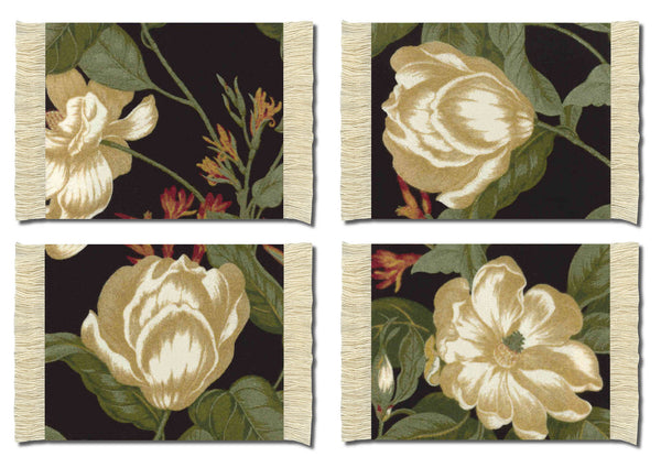 CoasterRugs Garden Image Set
