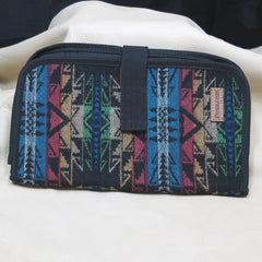 Pendleton Car Glovebox Organizer