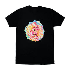 COLOURS 2019 TOUR BLACK T-SHIRT