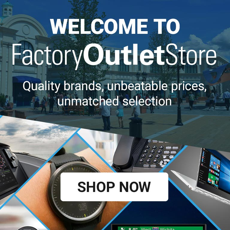 Welcome to FactoryOutletStore - Shop for phones, personal care, gps and more for your home or business.