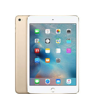 Apple MK9Q2LL/A - iPad Mini (7.9-inch, September 2015)
