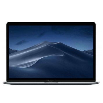 Apple MacBook Pro Touch Bar 15.4 i5 16GB 512GB Space Gra - MacBook Pro (Retina, 15-inch, July 2018)