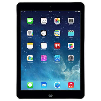 Apple iPad Air - 9.7-inch - Wi-Fi + Verizon - 32 GB - iPad Air 2