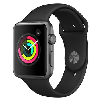 Apple Watch Series 3 - 42mm GPS