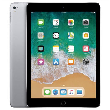 Apple iPad Pro - 9.7-inch - Wi-Fi - 128 GB - Space Gray - BT Webcam WiFi