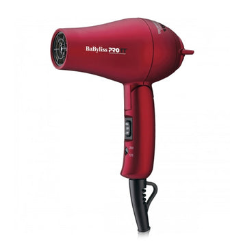 BaByliss PRO Tourmaline Titanium Travel Dryer - Hair Dryer