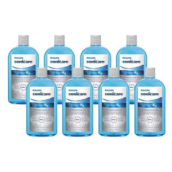 BreathRx Mouth Rinse DIS364 (1 Gallon) - Anti-Bacterial Mouth Rinse