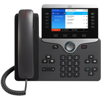 Cisco CP-8861-K9 - IP Phone