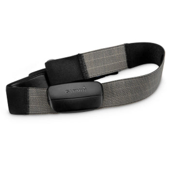 Garmin Premium Heart Rate Monitor (Soft Strap) (010-10997-07) - Premium Heart Rate Monitor
