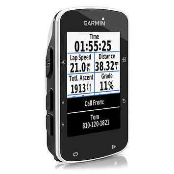 Garmin Edge 520 - Edge 520 Computer Only