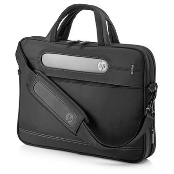 HP 17.3 Business Slim Top Load - Secure inside and out