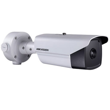 Hikvision DS-2TD2136-10 - Outdoor Thermal Network Bullet Camera