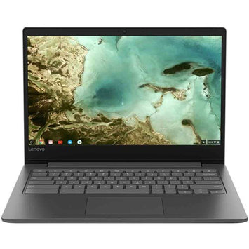 Lenovo S330 Chromebook 81JW0001US - Fast and simple, for daily computing
