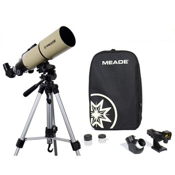 Meade Instruments Adventure Scope Telescope - 80mm - Telescope