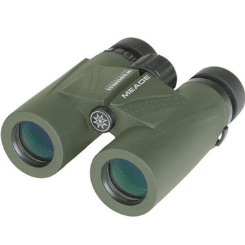 Meade Instruments Wilderness Waterproof Binocular - 10x32 - Binocular