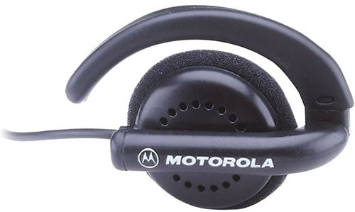 Motorola 53728 FRS Flexible Ear Receiver - Over the Ear Style Headset