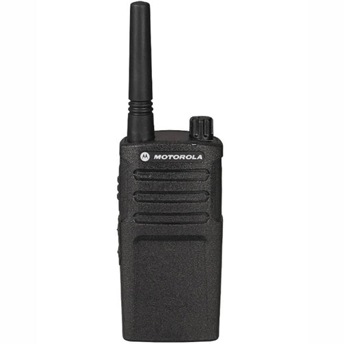 Motorola RMU2040 - Two Way Radio