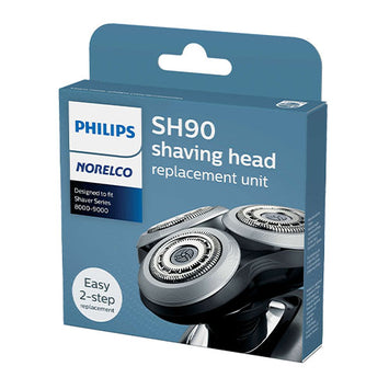 Norelco SH90 - Replacement Heads
