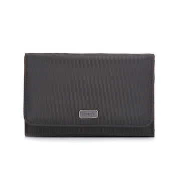 Pacsafe Daysafe Trifold Wallet - RFID Blocking Trifold Wallet