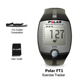 Polar FT1-BLACK-R - Training Computer Watch