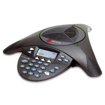 Polycom SoundStation 2W DECT 6.0 - Conference Phone (Wireless DECT 6.0)
