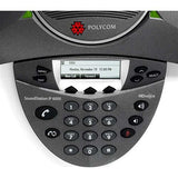 Polycom 2200-15600-001- LN - VoIP Conference Phone (PoE)
