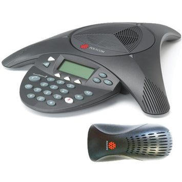 Polycom SoundStation 2 - Conference Phone w/ LCD